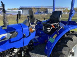 tracteur 35cv - lovol