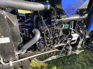 Tracteur 35cv - Lovol - Moteur
