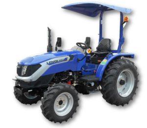 Tracteur Lovol 35 cv