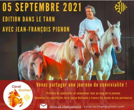 Eurotek Lovol Caval occitan